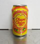 Orange Chupa Chup Soft Drink 345ml