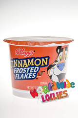 Cinnamon Frosted Flakes Cup 60g