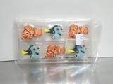 Dory & Nemo Cake Toppers