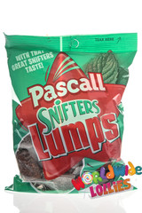Pascall Snifters Lumps 140g