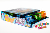 Kidsmania Bubble Dozzer 7g x 12