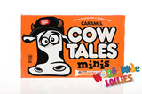 Goetze's Vanilla Mini Cow Tales 85g