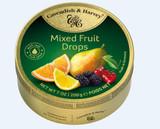 Cavendish and Harvey Tins Mixed Fruit 200g