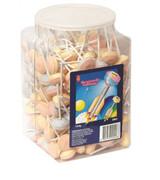 Pops Jars (200 x 8g)