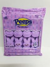 Peeps! Lavender Bunnies 8ct