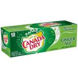 Canada Dry 12 pk