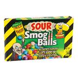 Toxic Waste Smog Balls 100g
