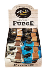 Gran's Assorted Fudge 40g