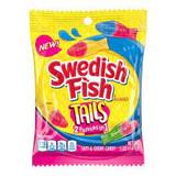 Swedish Fish Tails 2 in 1 141g