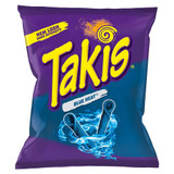 Takis Blue Heat 114g