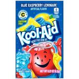 Kool-Aid Unsweetened Blue Raspberry Lemonade 6g