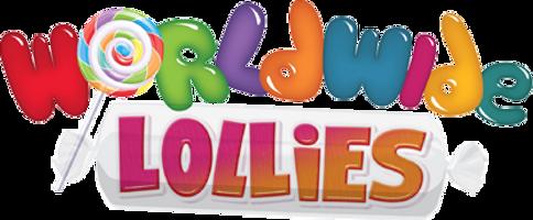 Worldwide Lollies