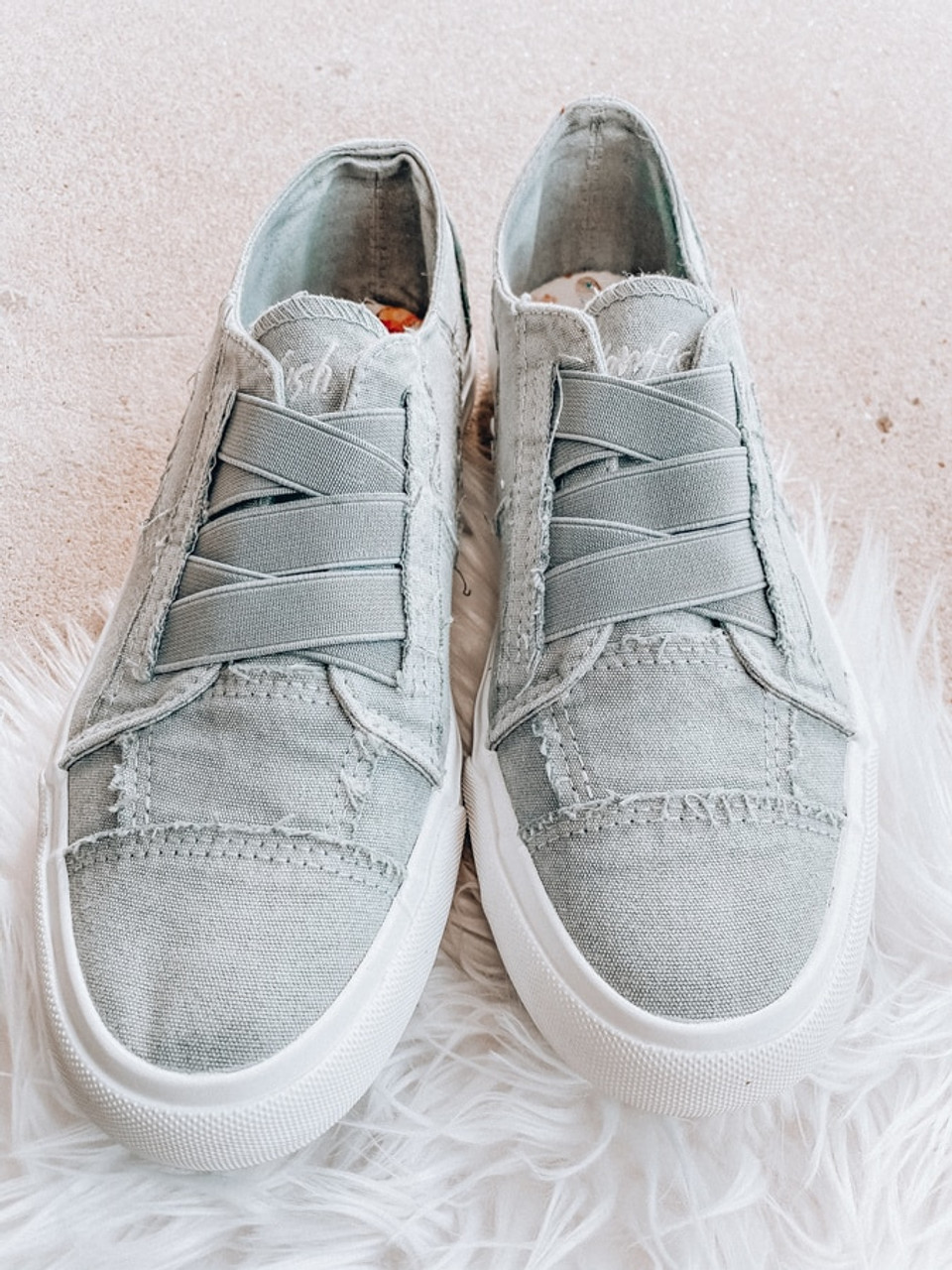 Blowfish Marley: Sweet Grey free shipping