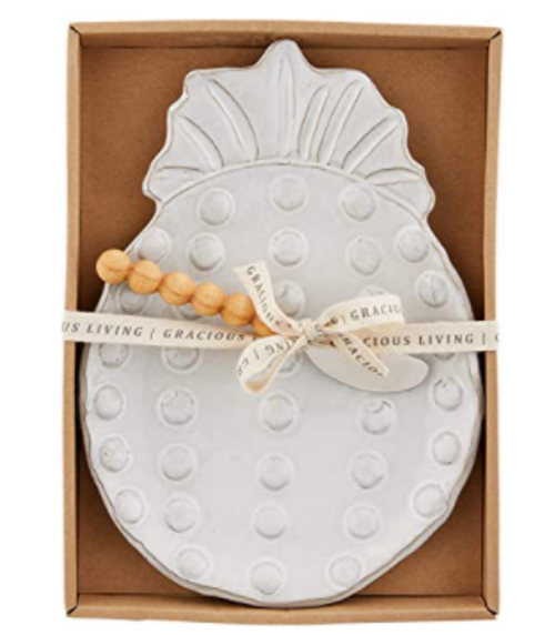 Welcome Cheese Set