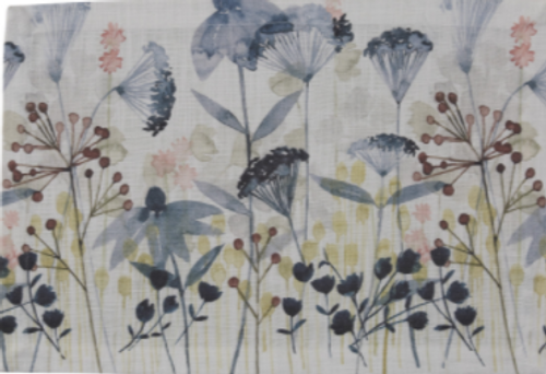 Layered Gardens Printed Placemat