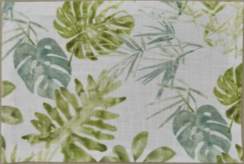 Island Medley Placemat