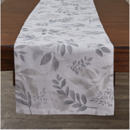 Haven Printed Table Runner 15x72