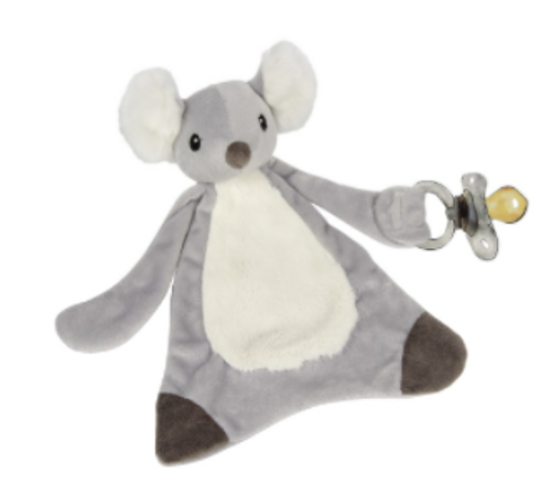 Sydney the Koala Pacifier Blankie