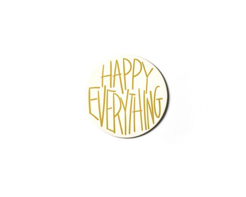 Happy Everything Mini Attachment