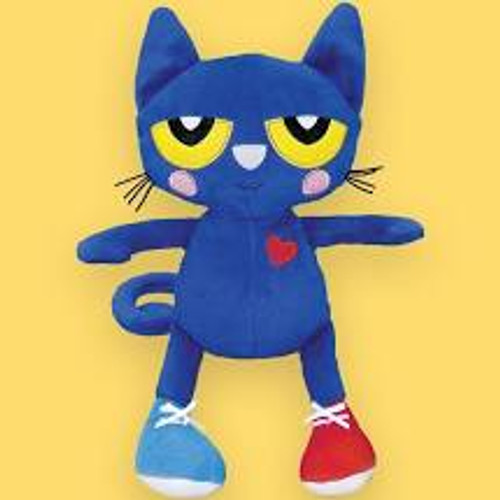 PETE THE CAT JR.