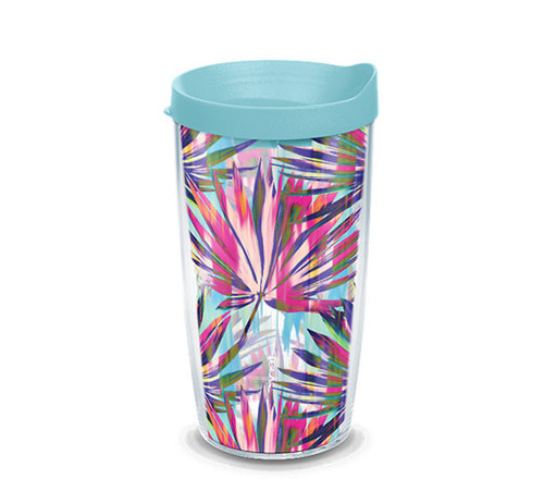 Tervis Multi Color Palms Tumbler