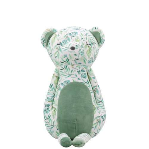 Super Soft Plush Bear - Basil 15""