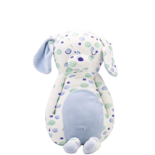 Super Soft Plush Puppy - Oxford 15""