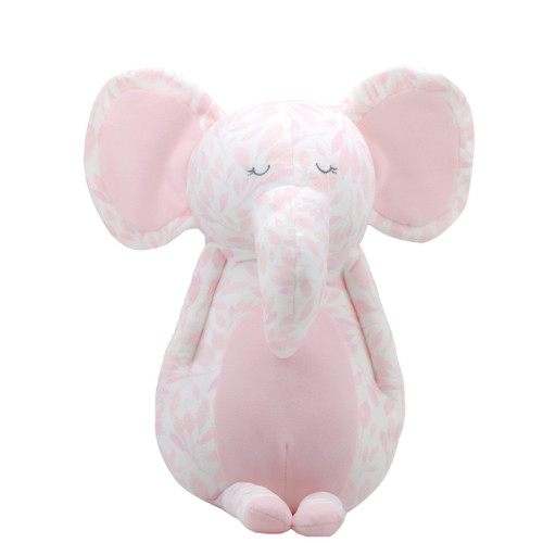 Super Soft Plush Elephant - Poppy 15""