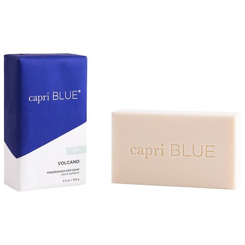 Capri Blue Volcano Bar Soap, 6.5 oz