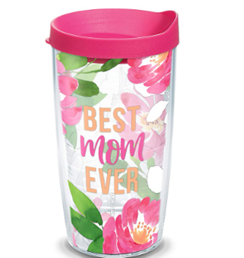 Best Mom Ever 16 oz Tervis tumbler