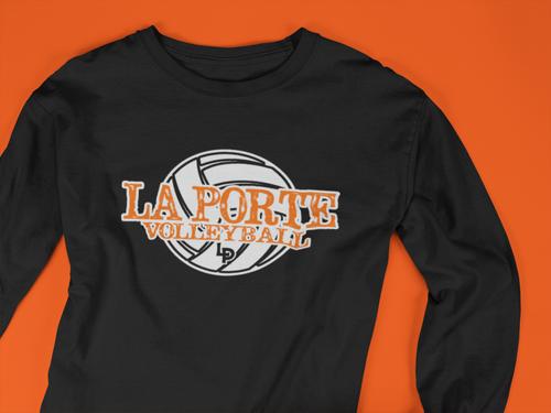 LP Volleyball Longsleeve