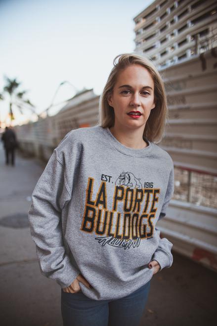 Ladies Alumni Sweatshirt