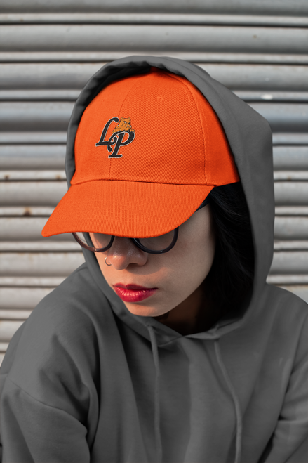 LP Bulldog Dad Hat
