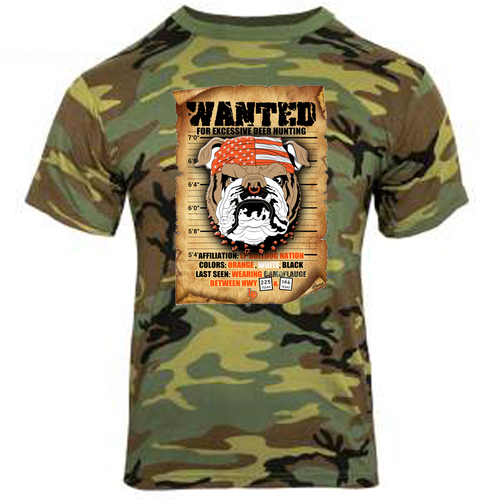 WANTED Rivalry T