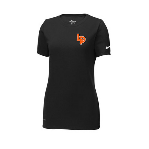 LP Ladies Nike T Mock