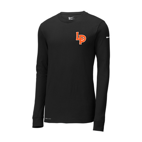 LP Nike Long Sleeve Dri-Fit