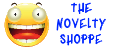The Novelty Shoppe