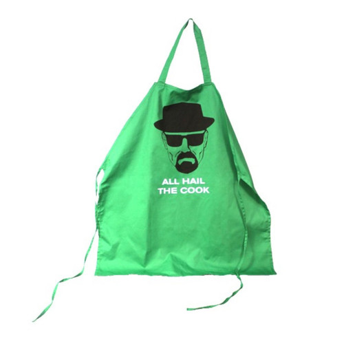 Breaking Bad All Hail the Cook Apron
