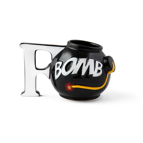 The F-Bomb Mug