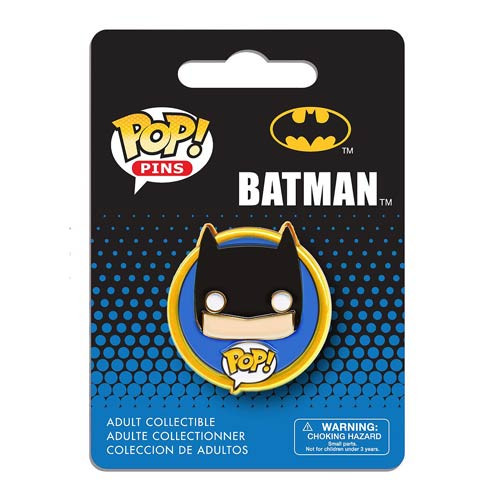 Batman Pop! Pin
