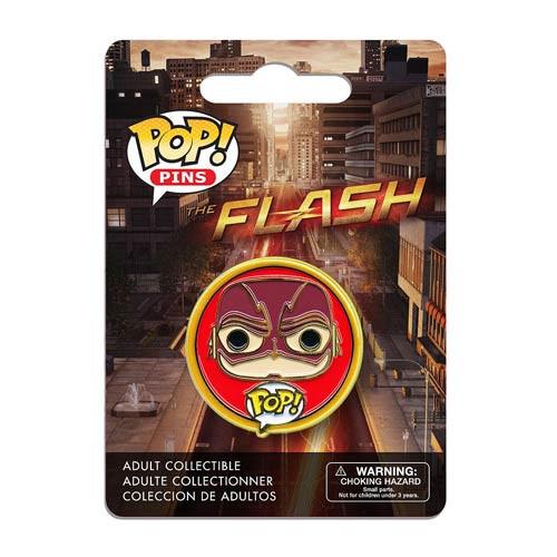 Flash TV Series Pop! Pin