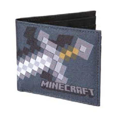 Minecraft Sword Wallet