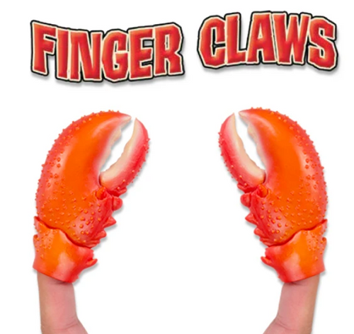 FINGER LOBSTER CLAW (1 Piece)
