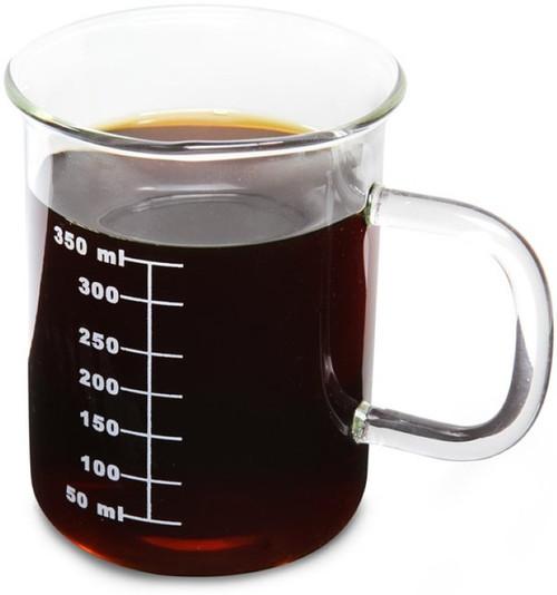 Laboratory Beaker Mug 350 ml