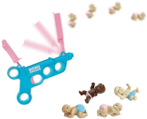 Baby Shower Catapult