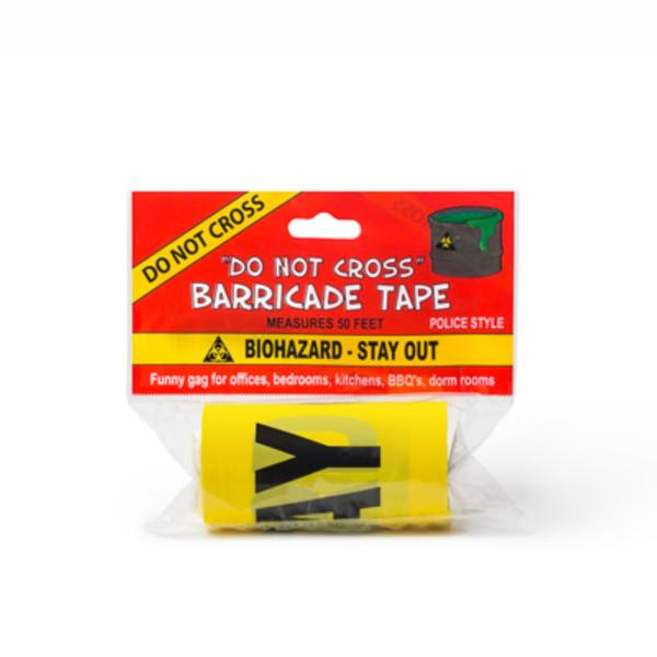 Biohazard - Stay Out Crime Scene Tape