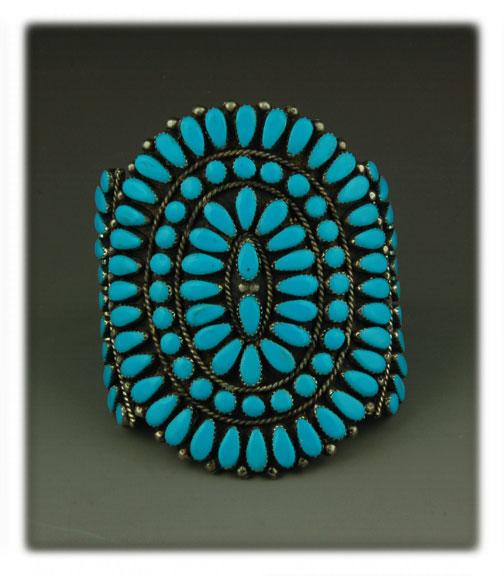 Vintage Turquoise Jewelry bargain