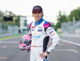 FORMEX AMBASSADOR: RACECAR DRIVER ALEX TORIL