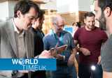 FORMEX EXHIBITS AGAIN AT WORLDTIME UK IN 2020