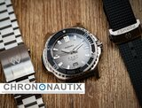 HANDS-ON REVIEW BY CHRONONAUTIX ABOUT THE FORMEX REEF